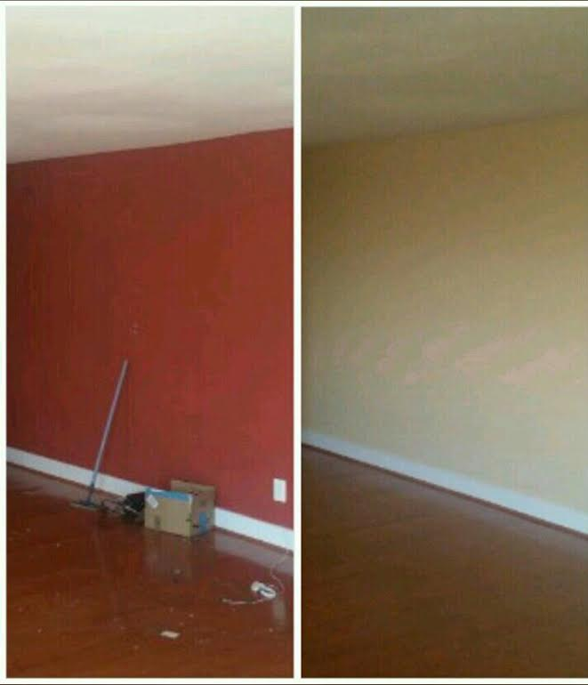 Find painters in Rockville