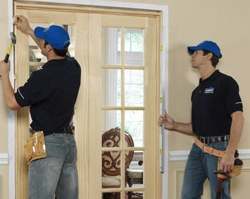 Door Installation of Roy Handyman