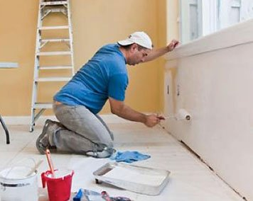 Painting Service in Rockville MD