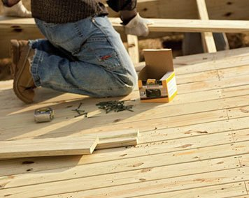 Deck Repair service in Rockville MD